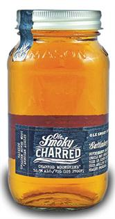 Ole Smoky Moonshine Charred...